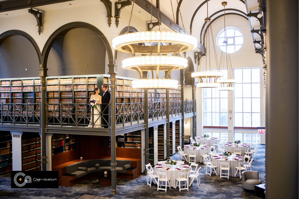 The Library, photo 3