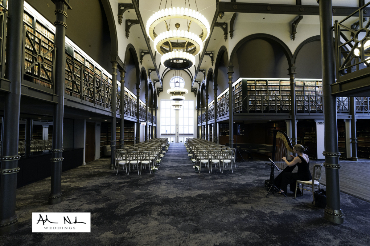 The Library, photo 6